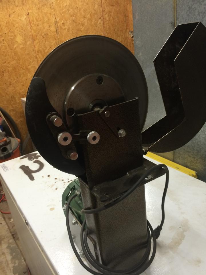 dakota fleshing machine for sale