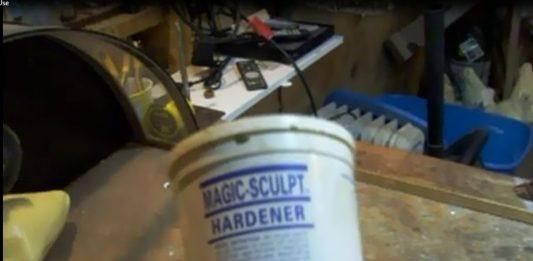Magic Sculpt